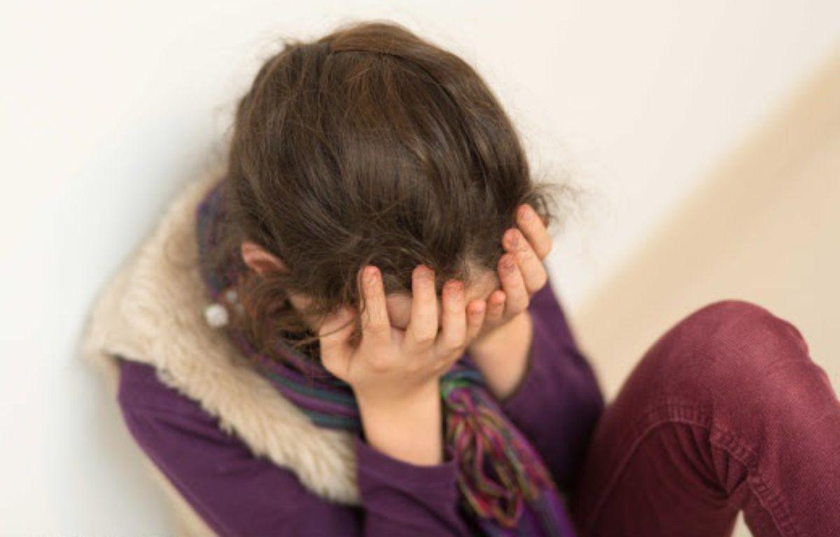 La petite fille, violée par son grand-père et son frère, s'est confiée une fois qu'elle a été placée en famille d'accueil (illustration) – ISOPIX/SIPA