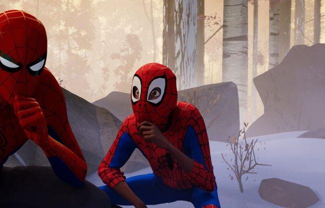 VIDEO. «Spider-Man New Generation»: Tous les Spidey réunis sur une même toile