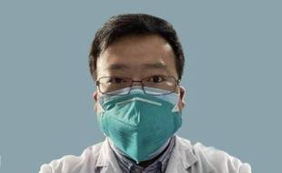 Le docteur Li Wenliang est décédé le 6 février 2020.
