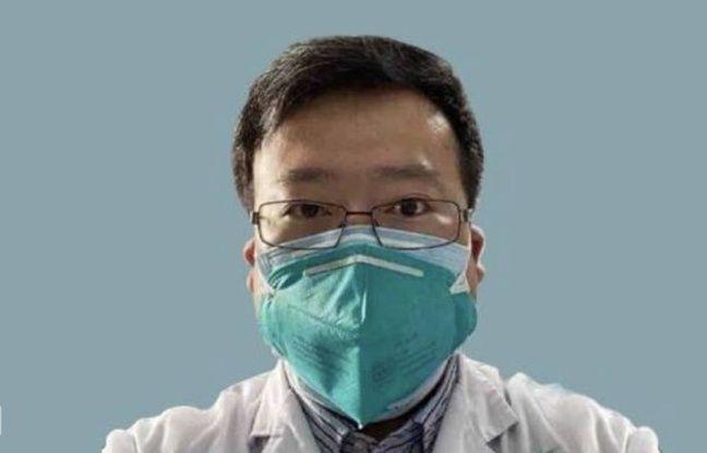 Coronavirus: Le médecin chinois qui avait sonné l'alarme tué par le virus