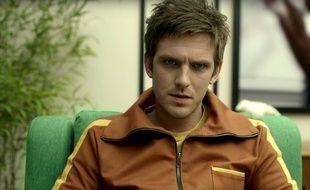 Dan Stevens campe David Haller dans la série «Legion».