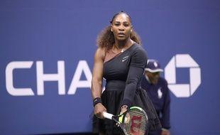 Serena Williams avait été le symbole du sujet du retour de maternité des joueuses de tennis lors du dernier Roland-Garros.