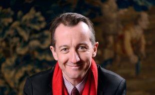 Christophe Barbier.