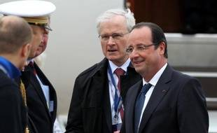 """Tout juste, MM. Poutine et Hollande se sont-ils entendus au cours d'un entretien qualifié de """"cordial, sérieux et franc"""" par la partie française, sur """"la nécessaire mobilisation pour faire aboutir le processus de Genève, pour une transition politique en Syrie et la fin des violences""""."""