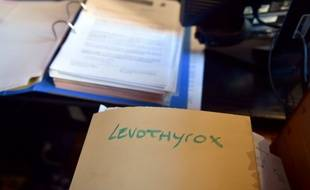 La cour d'appel de Lyon examine le 7 janvier le recours de 3.300 plaignants dans l'affaire du Levothyrox.