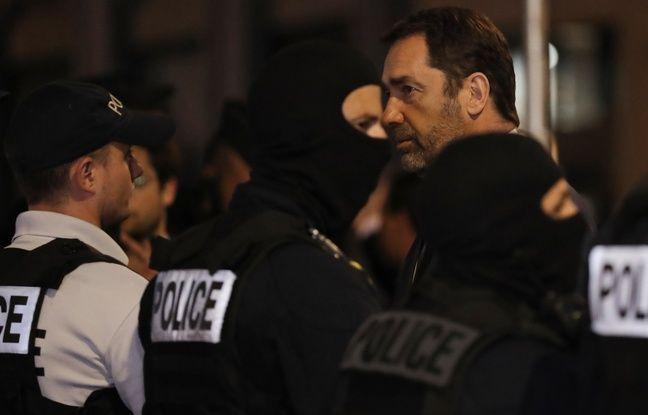 VIDEO. Explosion à Lyon: Les quatre gardes à vue, dont celle du suspect principal de l'attaque, prolongées