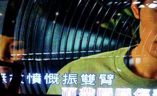 Un karaoké à Hong Kong (illustration).