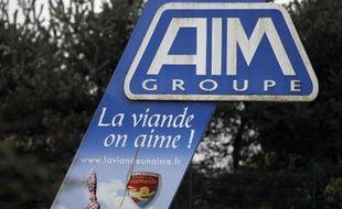 Environ 400 emplois sur quelque 600 devraient être supprimés chez AIM