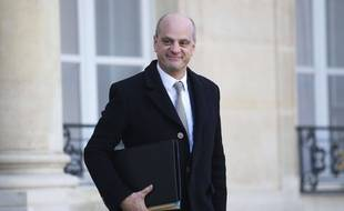 Jean-Michel Blanquer, ministre de l'Education nationale