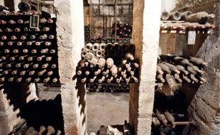 Au château Coutet, qui appartient à la même famille depuis 1680, on n'utilise ni insecticide ni désherbant.