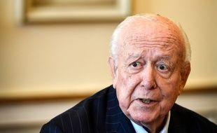 Le maire Jean-Claude Gaudin a réagi aux critiques de la chambre régionale des comptes vendredi 8 novembre 2019.