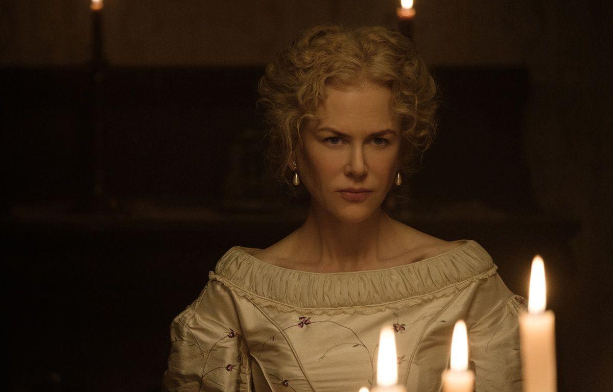Nicole Kidman dans Les Proies de Sofia Coppola  – Universal Pictures France