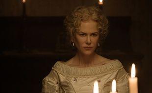 Nicole Kidman dans Les Proies de Sofia Coppola