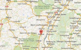 Sélestat (Alsace)