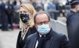 Présidentielle 2022: «Bâtissons un programme», réagit Hollande après «l'appel des 1.000» pour une candidature commune à gauche (Illustration)