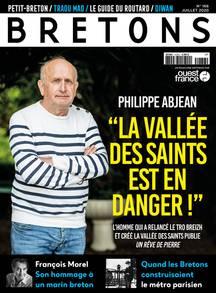 Magazine Bretons n°166 - Juillet 2020
