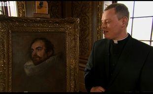 Il y a douze ans, il achète ce tableau 400 pounds
