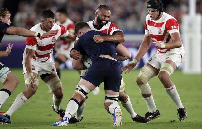 Coupe du monde de rugby : L'organisation défend sa gestion du typhon
