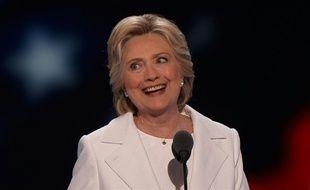 Hillary Clinton accepte l'investiture démocrate