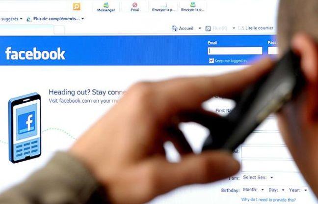 Les sites de recrutement intégrés aux pages Facebook des entreprises se développent grâve à de nouvelles applications.