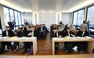La cour administrative d'appel de Nantes, le 7 novembre 2016