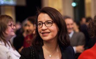 Cécile Duflot en 2017. (Archives)