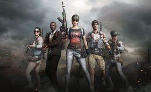 «PlayerUnknown's Battlegrounds» a popularisé le mode Battle Royale tel que nous le connaissons aujourd'hui, mais il n'est plus tout seul avec «Fornite», «Apex Legends» et même «Call of Duty»