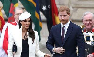 Le prince Harry et Meghan Markle mangeront un gâteau de mariage bio.