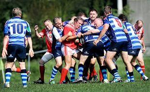 Le rugby reste un sport particulièrement éprouvant pour le corps. Prudence et modération sont de mise.