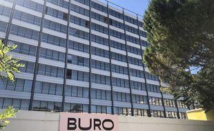 Buropolis est prévu pour durer jusqu'en juin 2022