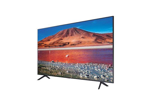 Crystal UHD 75TU7125 SMART TV