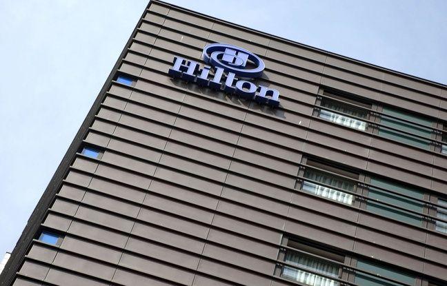 Hilton: Une femme qui dit avoir été filmée nue à son insu attaque le groupe hôtelier Nouvel Ordre Mondial, Nouvel Ordre Mondial Actualit�, Nouvel Ordre Mondial illuminati