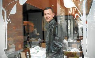 Jérôme Deck, 20ans, a étudié l'allemand de la maternelle jusqu'à la terminale.