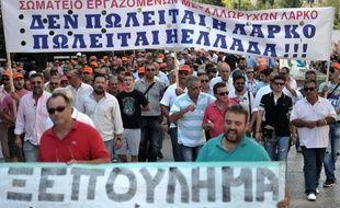 Les bailleurs de fonds de la Grèce, Union européenne et FMI, s'impatientent face aux difficultés du programme de privatisations du pays, censé contribuer au redressement de l'économie mais dont la pertinence est controversée.