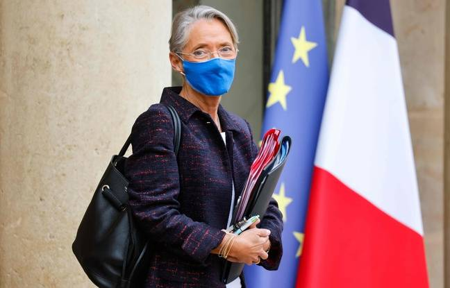 648x415 french labour minister elisabeth borne leaves the elysee presidential palace after attending the
