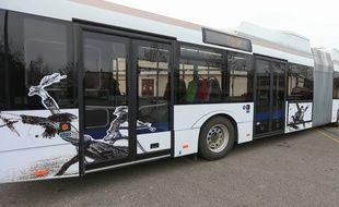 A Strasbourg, la fréquence des bus sera notamment touchée par ce mouvement de grève du 12 septembre 2017.