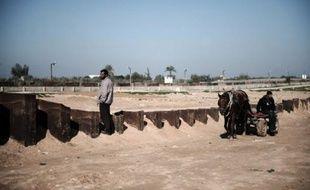 Ayant échoué à négocier le cessez-le-feu, l'Egypte doit reprendre à partir de jeudi sa médiation entre Israël et le Hamas pour tenter d'éviter une nouvelle guerre dans la bande de Gaza.