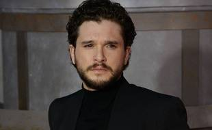 L'acteur Kit Harington