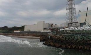 Environ 12 tonnes d'eau radioactive ont fui de la centrale nucléaire accidentée de Fukushima et une partie de ce liquide s'est probablement écoulée dans la mer, a annoncé l'exploitant du site.