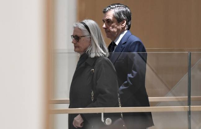 Affaire Fillon: François et Penelope Fillon vont savoir, ce lundi, si leur procès reprend