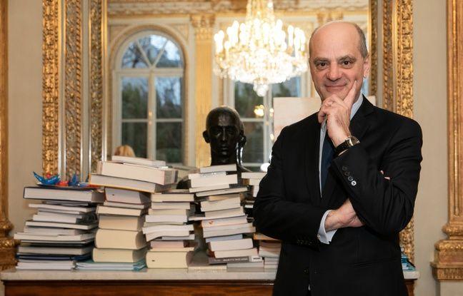 Jean-Michel Blanquer, le 12 février 2020.