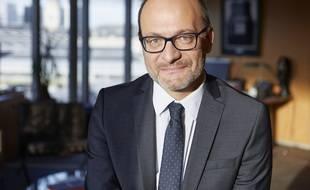 Rémy Rioux, le directeur général de l'Agence française de développement