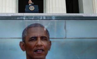 Le président des Etats-Unis Barack Obama va s'exprimer au sujet de la Syrie samedi à 13H15 (17H15 GMT), a annoncé la Maison Blanche.