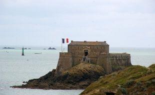 Le fort du Petit-Bé à Saint-Malo sera ouvert à la location sur le site Airbnb.