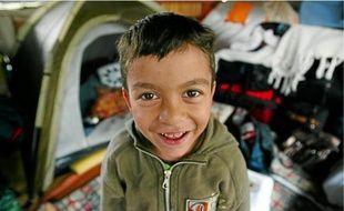A la suite de récentes expulsions, 54 enfants sont privés d'école selon les associations.