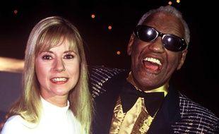 Dorothée et Ray Charles ont chanté ensemble «Hit The Road Jack» sur TF1 en 1993.