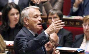 L'Assemblée a voté jeudi plusieurs mesures pour atténuer la facture des contribuables les plus modestes en 2014 à l'occasion du débat budgétaire qui a donné lieu dans la soirée à une passe d'armes entre socialistes sur le crédit compétitivité emploi.