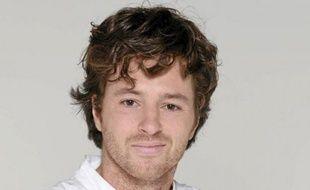 Jean Imbert est le vainqueur de Top Chef 2012.
