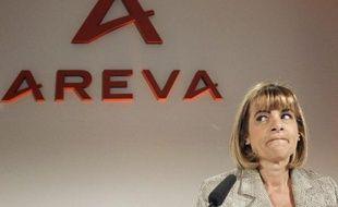 L'ex-patronne d'Areva Anne Lauvergeon a assigné le groupe nucléaire en référé devant le tribunal de commerce de Paris le 3 février pour qu'il lui verse 1,5 million d'euros d'indemnités de départ, a annoncé à l'AFP son avocat.