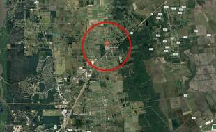 Une zone d'un rayon de 2,4 km autour de l'usine Arkema près de Houston a été évacuée à cause des risques d'explosion.